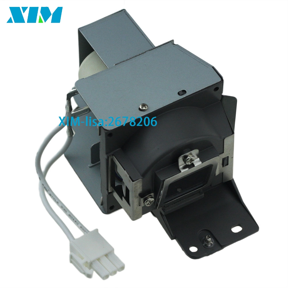High Quality MC.JH511.004 Replacement Projector Lamp with housing for ACER P1173 X1173 X1173A X1273 Projectors