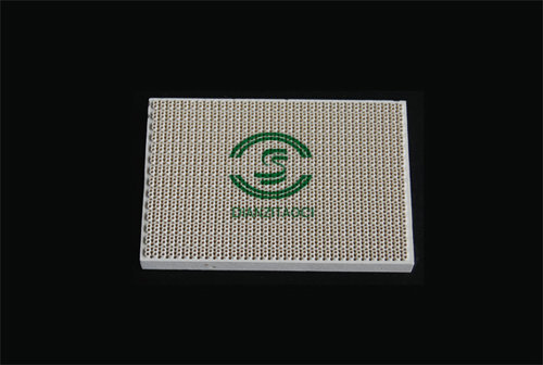 Top Quality Catalytic Infrared Ceramic Burning panels For Roaster,Barbecue Grill,Shawarma,Kebab,Gyros,Doner Machine