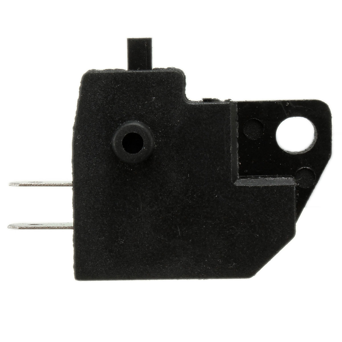 STOP LIGHT SWITCH BRAKE LIGHT FRONT RIGHT HAND WIRE CHINESE SCOOTER PARTS
