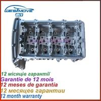 Cabeça de cilindro para FORD Transit 2.4 TDDI 16 V 2000-2006 MOTOR: duratorq ZSD-424 FXFA D0FA D2FA D4FA F4FA 1333272 1701911 1099947