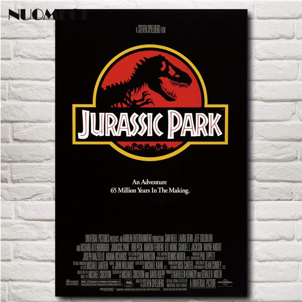 Top 10 jurassic park canvas wall art ideas and get free shipping