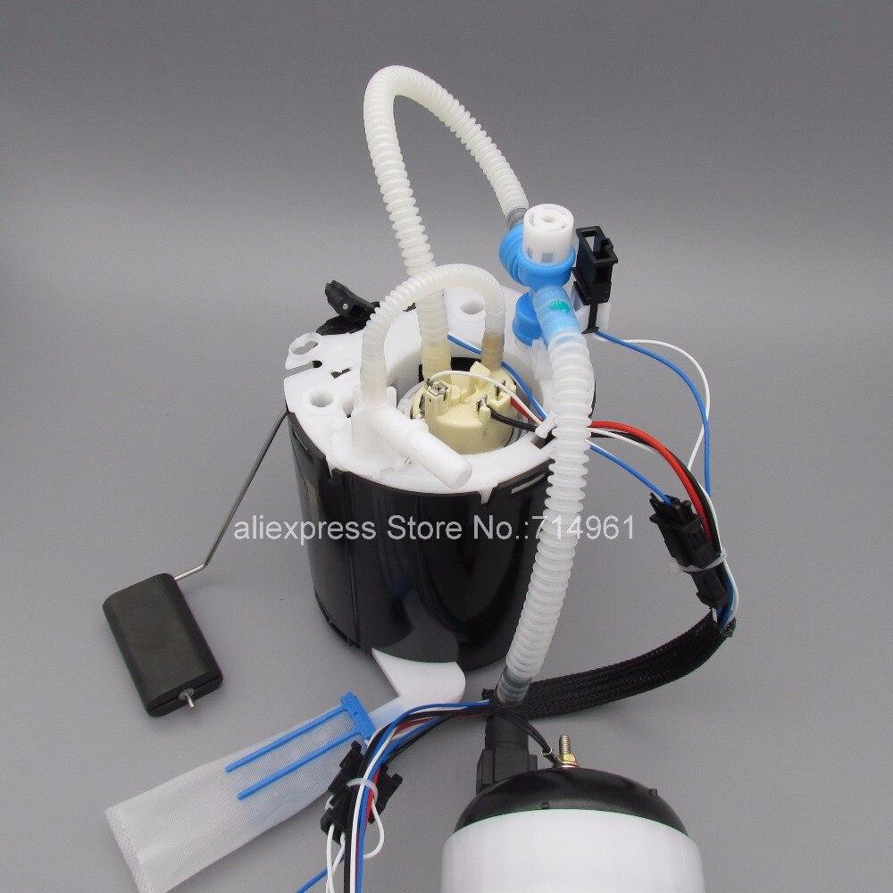 Fuel Pump Assembly Fuel Level Sensor Fuel Feed Unit fo LAND ROVER