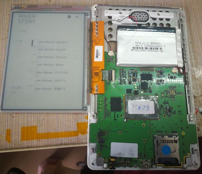 6 pouces test ok LCD AFFICHAGE ÉCRAN matrice Pour Prestigio Nobile PER3464B ebook Reader Pour Prestigio Multilecteur 3464 PER3464BC