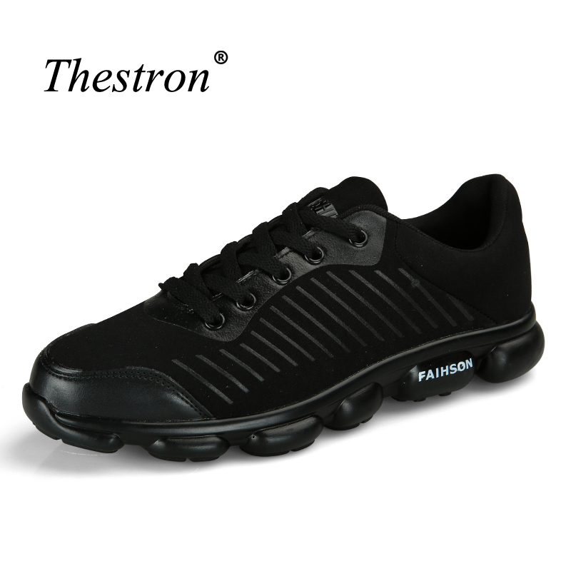 Thestron Run Men Sneakers Super Cool Brand Men Sneakers New Trend Running Sport Comfortable Sports Shoes For Running