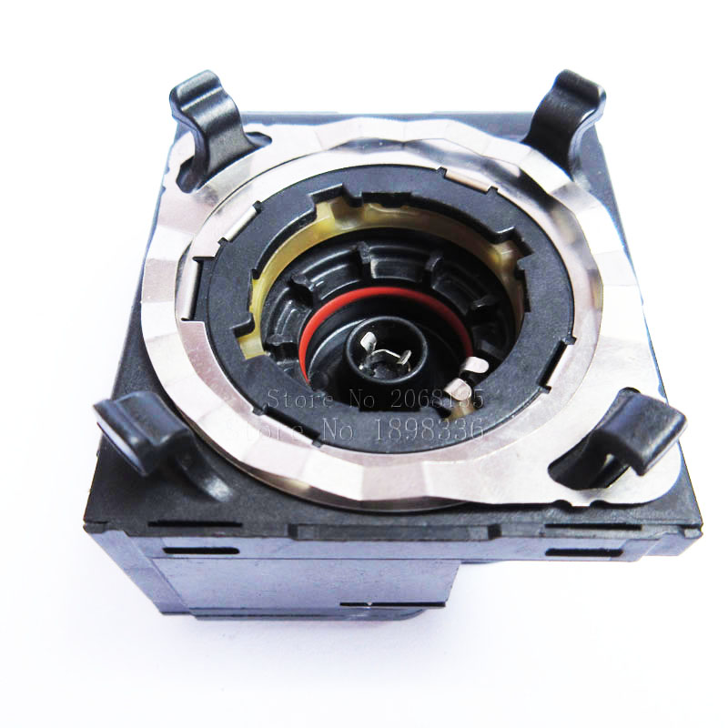 OEM: 5DD008319-10 allumeur au xénon pour D2S D2R pour BM W A udi mercedes-benz enz Saab C hrysler douille d'ampoule de siège
