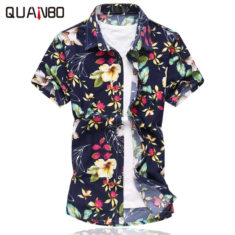 Online Get Cheap Mens Floral Print Shirts -Aliexpress.com ...