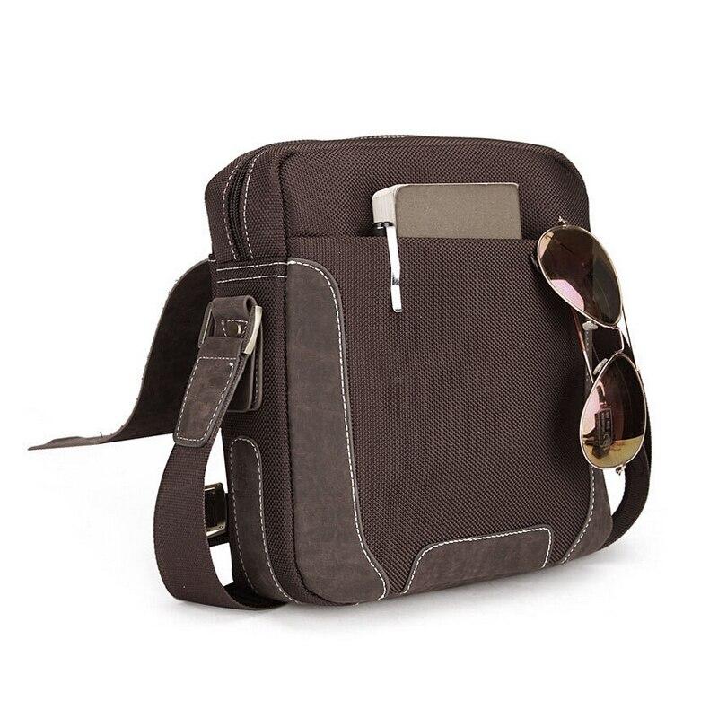Promotion Designers  Messenger Bags PU Leather Oxford Vintage Mens Handbag Man Crossbody Bag For Men VP-7