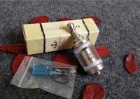 Electronic Cigarette MTL RBA RDA Atomizer LF Stlye 316 Stainless Steel Kayfun Five Pawns Vaporizer Smoking Vape Tank VS KFV5