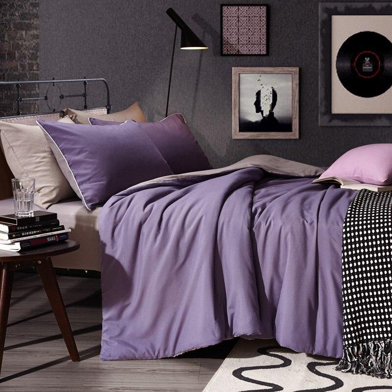 violet housse de couette achetez des lots petit prix violet housse de couette en provenance de. Black Bedroom Furniture Sets. Home Design Ideas