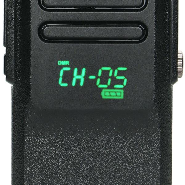 Portable VOX DMR Way 22