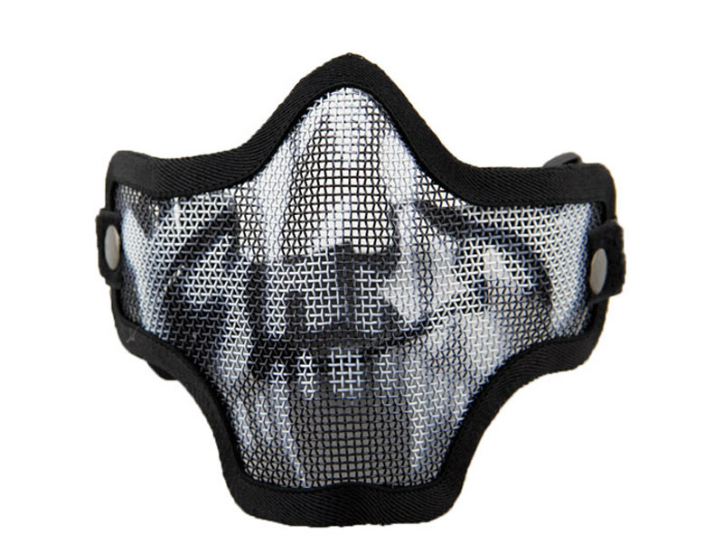 CS Half Face masks7