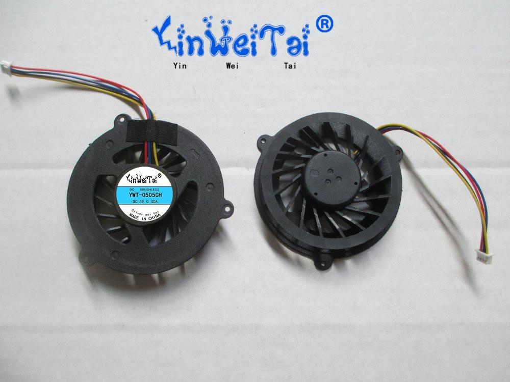 FAN laptop cpu cooling fan cooler for Asus G50V M50 KDB05105HB 7F36 X55SV M50VN X55S M50S X55S G50 M50V VX5 G60VX G60