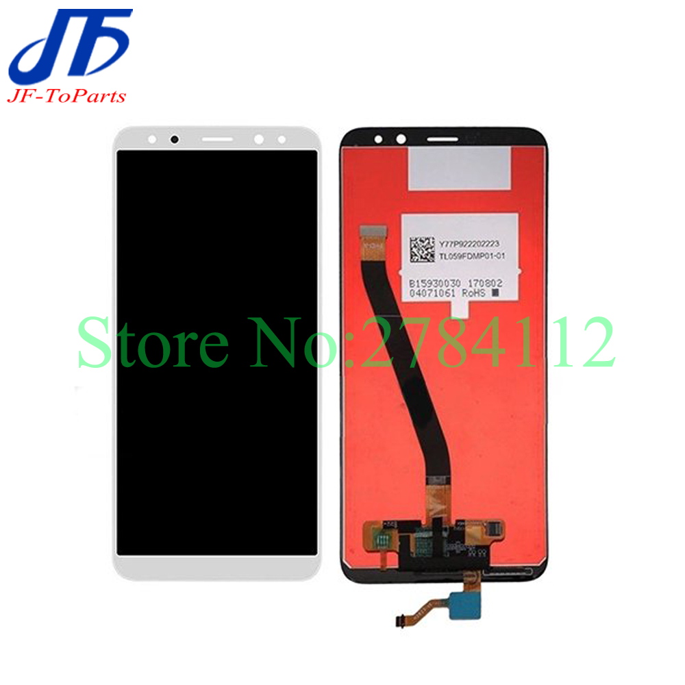 5Pcs 5 9 Hot Selling LCD For Huawei Mate 10 Lite Display Touch Screen Digitizer Assembly