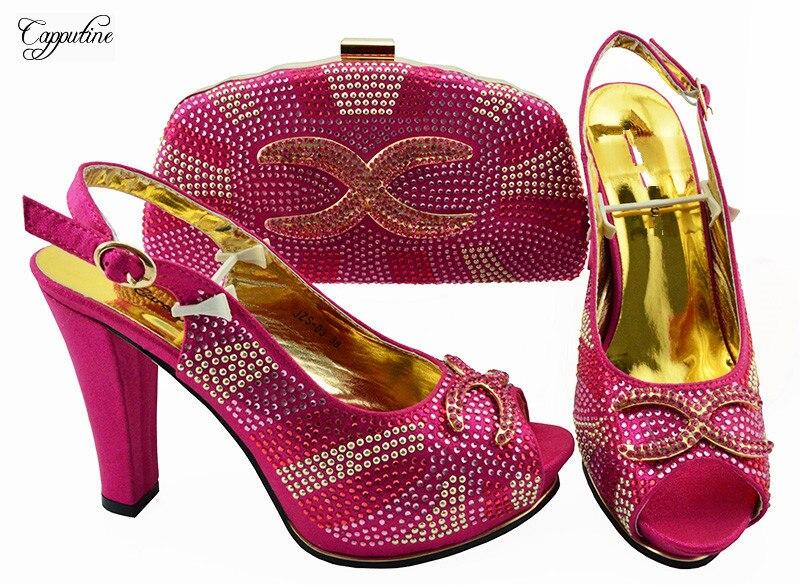 Sac Et Avec Main Talon Teal Set Sandale Chaussures Jzs Cm À 11 Hauteur Haute Mode De Strass 03 Plus nWAqwv708x