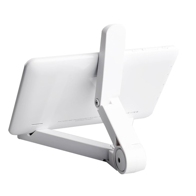 US $3 79 5% OFF|Universal Tablet PC Stand Holder Folding Design Lazy  Support for iPad Air 2/3/4/5 Mini/Kindle Android 7