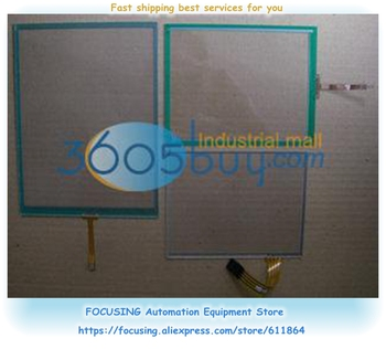 amt2511 Touch screen glass 5190002 B2 New
