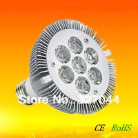 Nice Heat Sinking Hotest 7 2 14w LED Par30 Light Spot CE RoHS