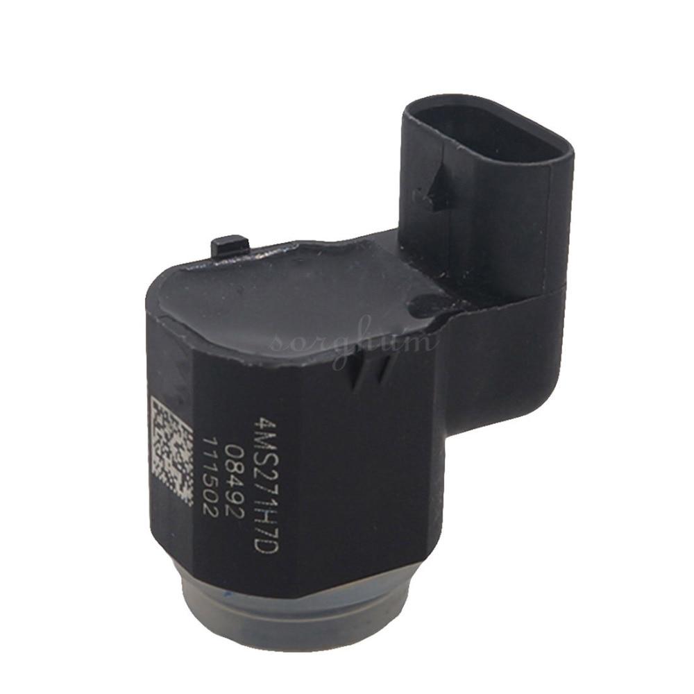 4MS271H7D Sensor de estacionamiento Sensor de estacionamiento para - Electrónica del Automóvil - foto 4