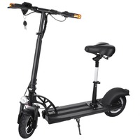 Ancheer New High Speed Aluminum Alloy Lightweight Foldable Carry Design Adult Electric Scooter E Scooters