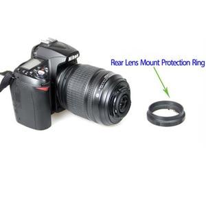 Image 4 - Ống Kính Macro Xếp Adapter Vòng Bảo Vệ 52 MÉT cho d90 d3100 d3200 d3300 d5100 d5200 d5300 d7000 máy ảnh