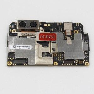 Image 3 - Oudini 100% công việc Gốc Mở Khóa P9 EVA L09 Đối Với Huawei P9 100% Mở Khóa Ban Đầu Bo Mạch Chủ 3 gb RAM 32 gb ROM + máy ảnh