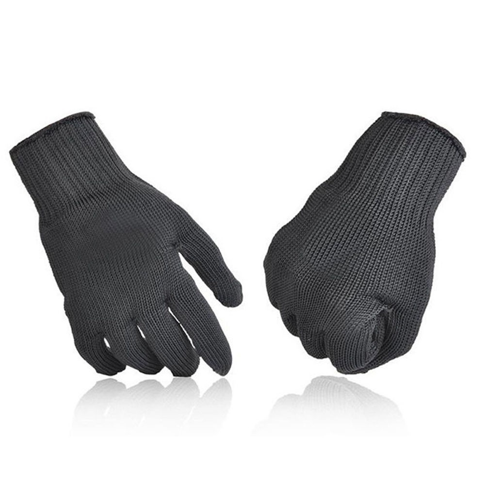 Leather work gloves grainger - Por Wire Mesh Gloves Lots From