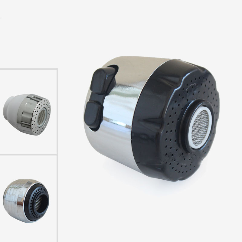 Tap Water Saving Nozzle Faucet Filter Bathroom Sink Aerator Kitchen ...
