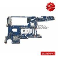 NOKOTION For Lenovo ideapad Y470 Laptop Motherboard QIQY2 LA 6884P 11013889 HM65 DDR3 HD6770M Video card 1GB