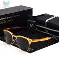 Gafas de sol femenino de alto grado de aluminio y magnesio hombres gafas de sol Polarizadas de Pesca viajes de placer de conducción gafas de sol