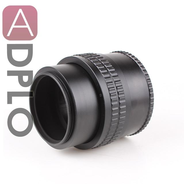 Adaptateur de Tube Macro 36 90mm ADPLO 36mm à 90mm M65 à M65