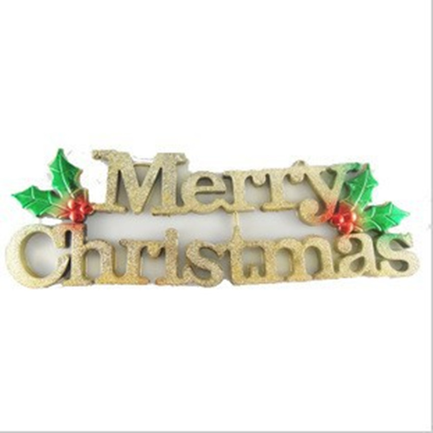 Online get cheap english christmas decorations aliexpress for Discount christmas decorations
