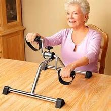Stroke Rehabilitation Trainer Bike Machine