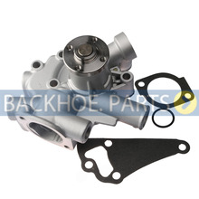 Water Pump for Yanmar 3TNA72 3TNA72L 3TN72 3TNV72 3TNE74 3TNV72-J 486 Engine