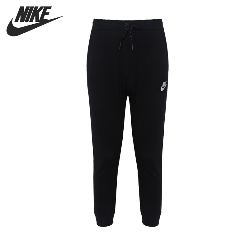 Original New Arrival  NIKE M NSW TCH FLC JOGGER Men's Pants Sportswear adidas original new arrival official neo women s knitted pants breathable elatstic waist sportswear bs4904