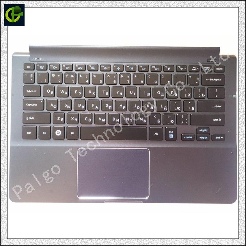 Russo Tastiera Retroilluminata per SAMSUNG 900X3B 900X3C 900X3D 900X3E 900X3F 900X3 k 900X3g NP900X3B NP900X3C NP900X3D 900X3 RU