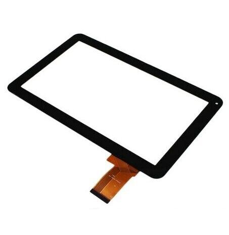 10.1 inch MPMAN MPQC1007 Tablet 50pins Touch Screen Panel Digitizer Glass Sensor