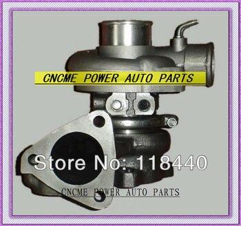 TURBO TD04 49177-01512 49177 01512 Turbocharger Đối Với Mitsubishi Delica L200 L300 4WD Shogun 4D56 DE EC 2.5L D 3 lỗ làm mát bằng nước