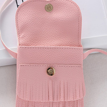 Cute Children Small Shoulder Bag