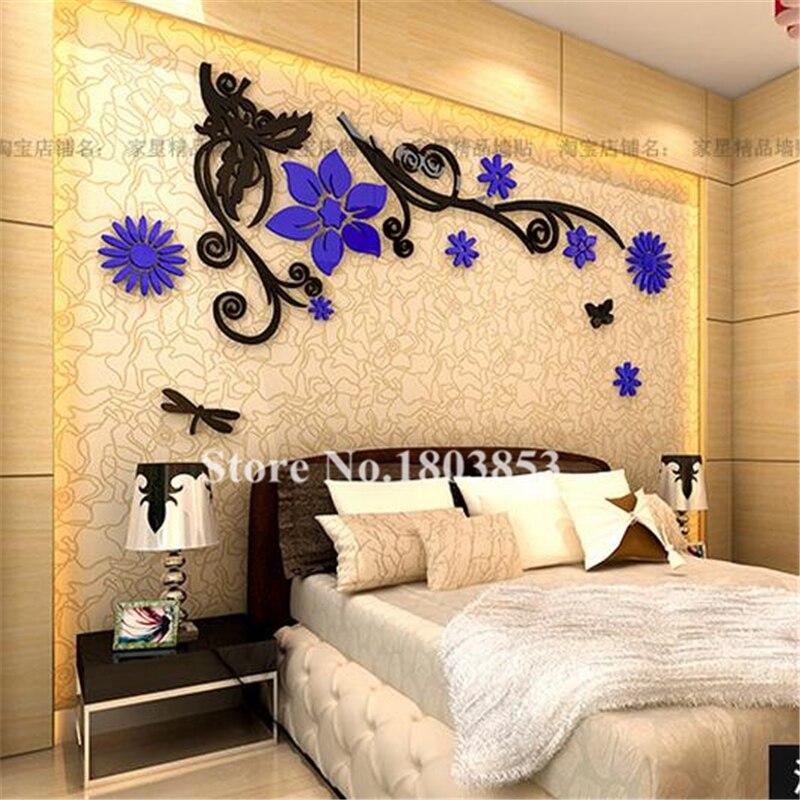 Beautiful Sudden Shadows Wall Decor Embellishment - Wall Art Design ...
