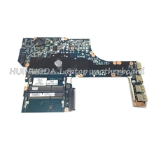 laptop Mainboard for HP ProBook 455 Series Motherboard 828432-601 DAX73AMB6E1 With CPU A8-7410 full test