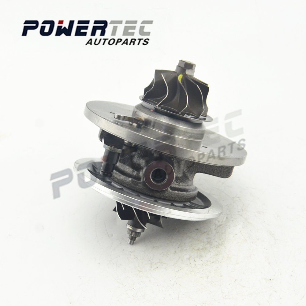 цена на Balanced turbo cartridge 700447 NEW turbine core chra 700447-5009S GT1549V for BMW 320D 100Kw 136 HP 122 Hp M47D E46 E39 1998-