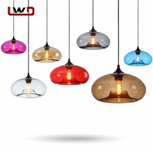 Modern Restaurant Coffee Decoration Pendant Lights