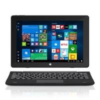 2GB/32GB free with keyboard Case 10.1 inch Tablet PC Windows 10 Z3735F Quad core WIFI Bluetooth 4.0 G sensor