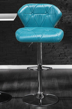 Continental barstool bar chair rotating chair leisure chairs reception