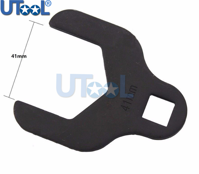 water pump wrench timing belt tension spanner 41mm for gm chevrolet opel