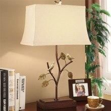 Modern Lamparas De Mesa Para El Dormitorio Desk Lamp Luminaria Study  Flexo for Office with Usb Port Reading