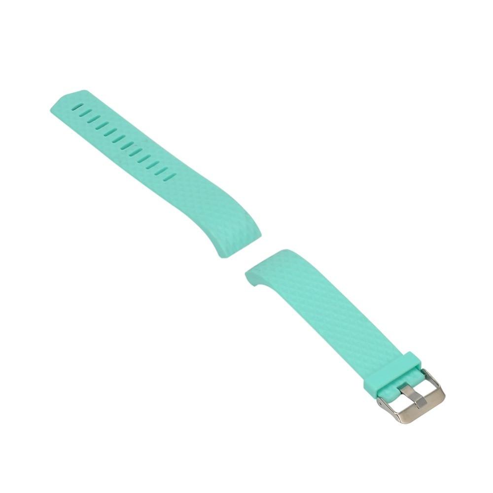 Bracelet de montre en silicone pour montre-braceletBracelet de montre en silicone pour montre-bracelet