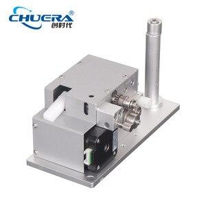 Автоматический оловянный фидерный выключатель, автоматический резак по олову, перфоратор оловянной проволоки для пайки, автоматический па...