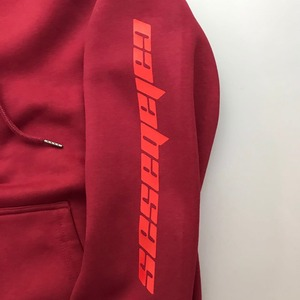 Image 5 - High quality Feece Season 4 Calabasas KANYE WEST hoody Pullover Hoodie oversize Men Women Brand Clothing Long sleeve Sweatshirt