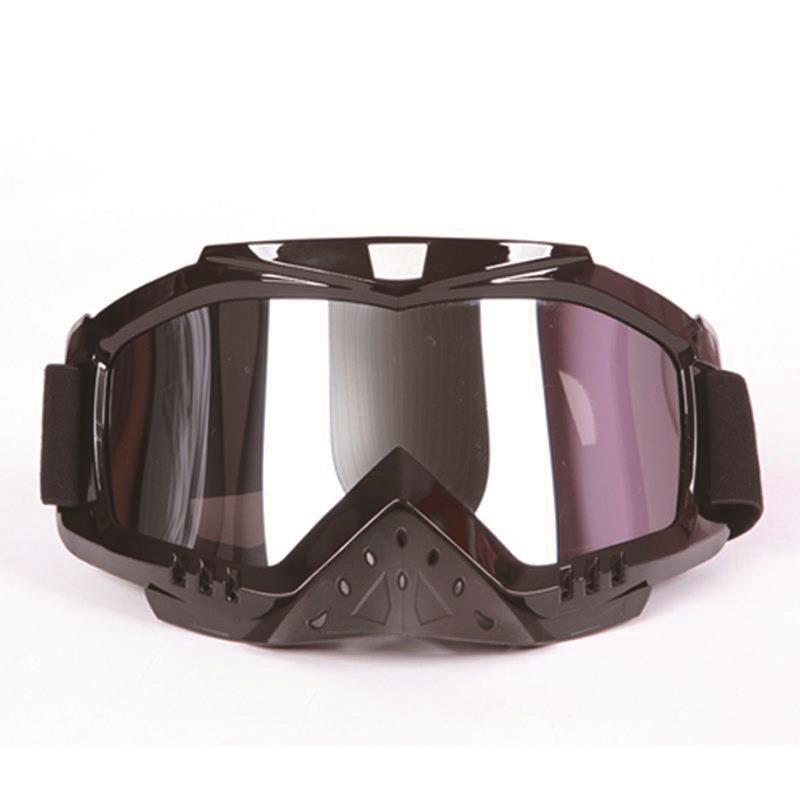 VIRTUE 2016 Profesionalus motokroso apsaugos akiniai motociklų akiniai motokro šalmai Yra